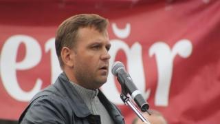 """""""Cea mai perfidă, murdară şi mincinoasă campanie electorală din istoria ţării s-a încheiat"""""""
