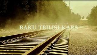 Cea mai scurtă și cea mai sigură cale ferată care unește Europa de Asia: BTK!