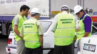 Ce au descoperit inspectorii de muncă la Șantierul Naval Mangalia