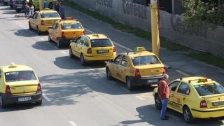Ce au negociat taximetriștii cu Primăria Constanța