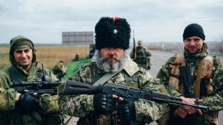 """Ce cred ruşii despre... """"Mica Rusie"""" din Ucraina"""