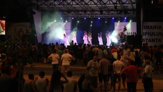 Ce evenimente îi așteaptă pe turiști în această vară la Mamaia!