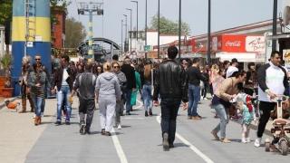Ce îi așteaptă pe turiști pe litoral de 1 Mai?