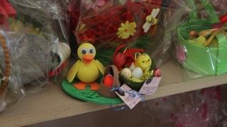 Cele mai frumoase decorațiuni de Paște sunt cele handmade. Unde le poți găsi