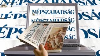 Cel mai mare ziar de opoziţie din Ungaria a fost... suspendat