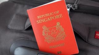 """""""Cel mai puternic paşaport din lume"""" este cel singaporez! Vezi de ce!"""