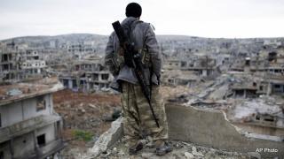 Cel puțin 14 militari turci morți în nordul Siriei