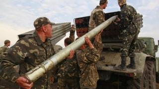 Cel puţin cinci civili morţi în luptele din estul Ucrainei