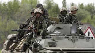 Cel puţin cinci militari ucraineni morți în ultimele 24 de ore