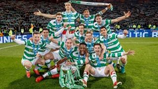 Celtic Glasgow a ajuns la 100 de trofee cucerite în istoria clubului!