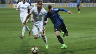 Celtic Glasgow a demarat negocierile pentru transferul lui Ovidiu Popescu
