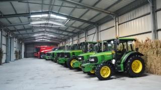 Ce nereguli au depistat inspectorii de muncă în sectorul agricol, la Constanța