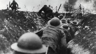 Centenarul intrării României în război, evocat la New York
