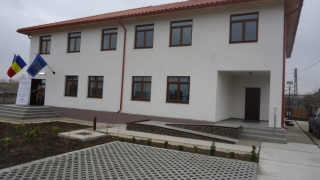 Centrul de Zi din Grădina a scăpat de hățișurile birocratice. Când va fi deschis!