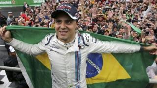Cerul Braziliei a plâns la retragerea lui Massa din Formula 1
