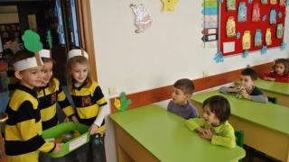 Ce școli mai au locuri libere la clasa pregătitoare