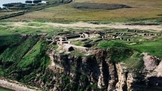 Secretele cetăţii Argamum, dezvăluite! Tezaur din secolul V, scos la lumină