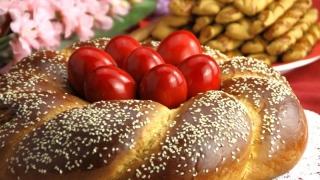 Gătitul de Paște, lăsat pe seama firmelor de catering