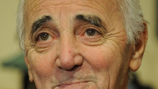 Charles Aznavour are o stea pe Walk of Fame din Hollywood