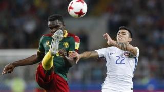 Chile a învins Camerunul la Cupa Confederațiilor