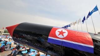 China ia atitudine în fața Coreei de Nord
