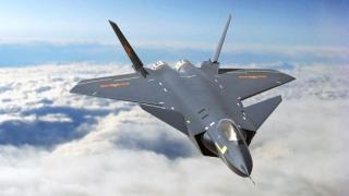 China și-a lansat avionul invizibil