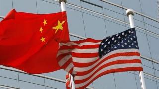 Chinezii trec în viteză pe lângă americani