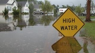 Ciclonul Debbie, o furtună ce are loc o dată pe mileniu, a lovit Noua Zeelandă