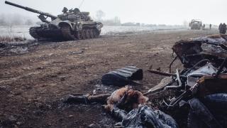 Cinci militari ucraineni uciși de rebeli