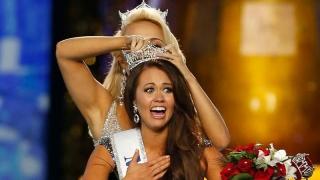 Cine este noua Miss SUA