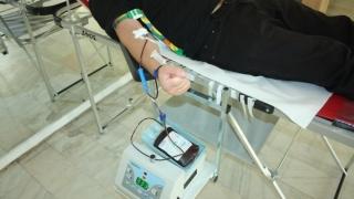 Cine se implică în colecta mobilă de sânge de la Constanța?