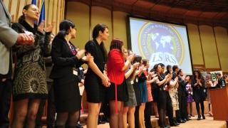 Cine va fi Studentul Român al Anului în Străinătate 2016