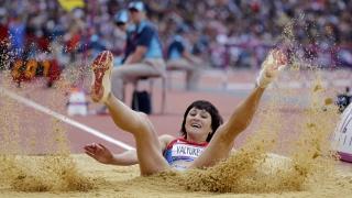 CIO a mai descalificat patru sportivi ruși, după retestarea probelor antidoping din 2012