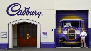Ciocolata uneşte spirite şi deschide portofele! 3.390.000 de dolari pentru salvarea fabricii Cadbury