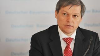 """Cioloș recunoaşte în al 12-lea ceas: salariile tăiate la profesori """"au fost greșeli"""""""