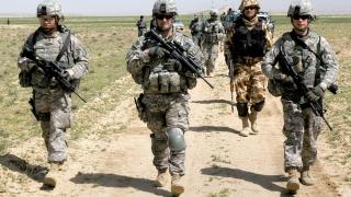 Circa 200 de militari americani, din România în R. Moldova