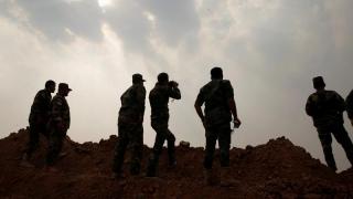 Circa 900 de combatanţi SI eliminaţi la Mosul