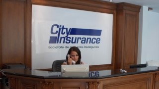 City Insurance, redresată ca nouă