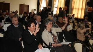 Consilierii județeni se reunesc în ședință. Ce proiecte se discută