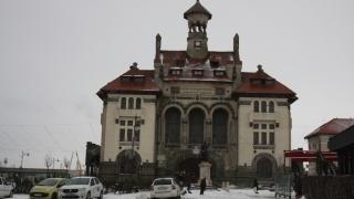 Muzeul de Istorie Constanţa reabilitat? Din nou?