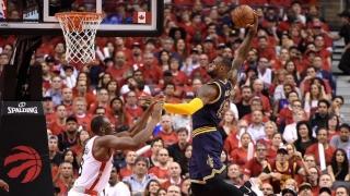 Cleveland Cavaliers s-a calificat în finala NBA