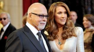 Céline Dion lansează primul album de la moartea soțului ei