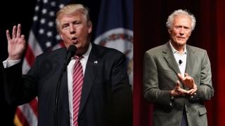 Clint Eastwood le cere americanilor să o trimită pe Hillary Clinton la închisoare