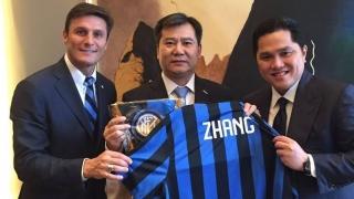 Clubul Internazionale Milano, preluat de chinezi!