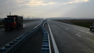 CNADNR verifică toate drumurile naționale și autostrăzile din România