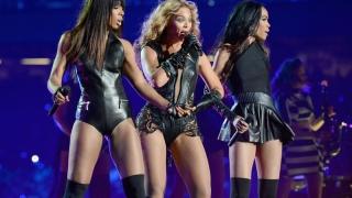 Coldplay, Beyonce și Bruno Mars au făcut spectacol la Super Bowl