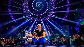 Coldplay cântă pentru Mexic