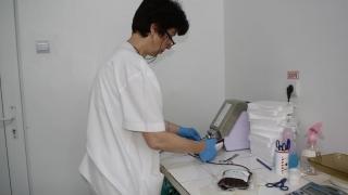 COLECTĂ MOBILĂ DE SÂNGE! Unde ajung angajații Centrului de Transfuzii Constanța