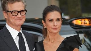 Colin Firth a devenit italian