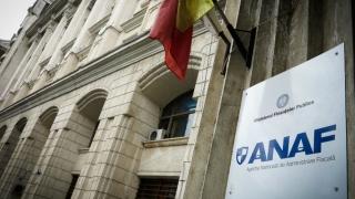 Colțul Troll-ului - ANAF sare din Jurasic în internet